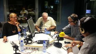 Polièdric. Ernest Maragall, tret de sortida per un nou Partit Socialista català