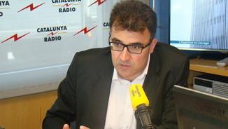 "Lluís Salvadó: ""Estar al mig de Trias i Colau ens dóna una situació privilegiada"""