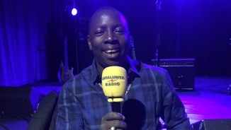 "5Songs en 1 minut. Vieux Farka Touré: ""Phil Collins em recorda al meu pare"""