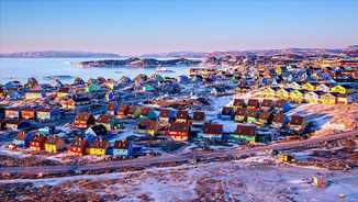 El tast de la Gran Anaconda: Ilulissat, Groenlàndia, un equilibri entre el món tradicional i modern