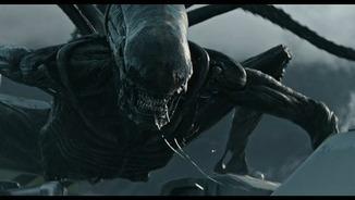 """Ridley Scott es recrea en l'estètica i l'excés a """"Alien: Covenant"""""""