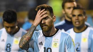 """El 'Tot gira' fitxa l'""""altre Messi"""" per comentar el Mundial de Rússia"""