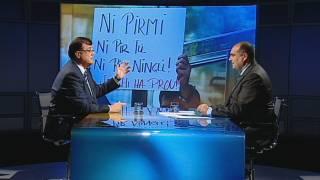 Entrevista a Francesc Xavier Mena