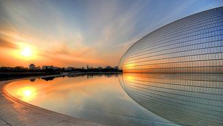 Fernando Sans Rivière ens parla de l'òpera a Pequín