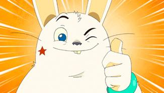 Rekkit, el conill màgic