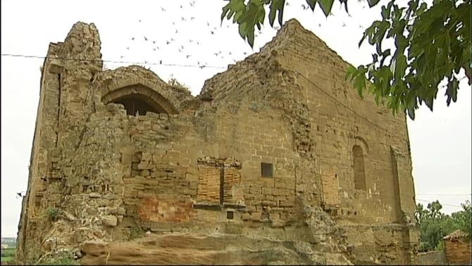 La Generalitat es repensa la decisió de no declarar Bé Cultural d'Interès Nacional el monestir romànic de Sant Ruf