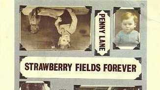 "Les versions de ""Strawberry Fields Forever"" dels Beatles"