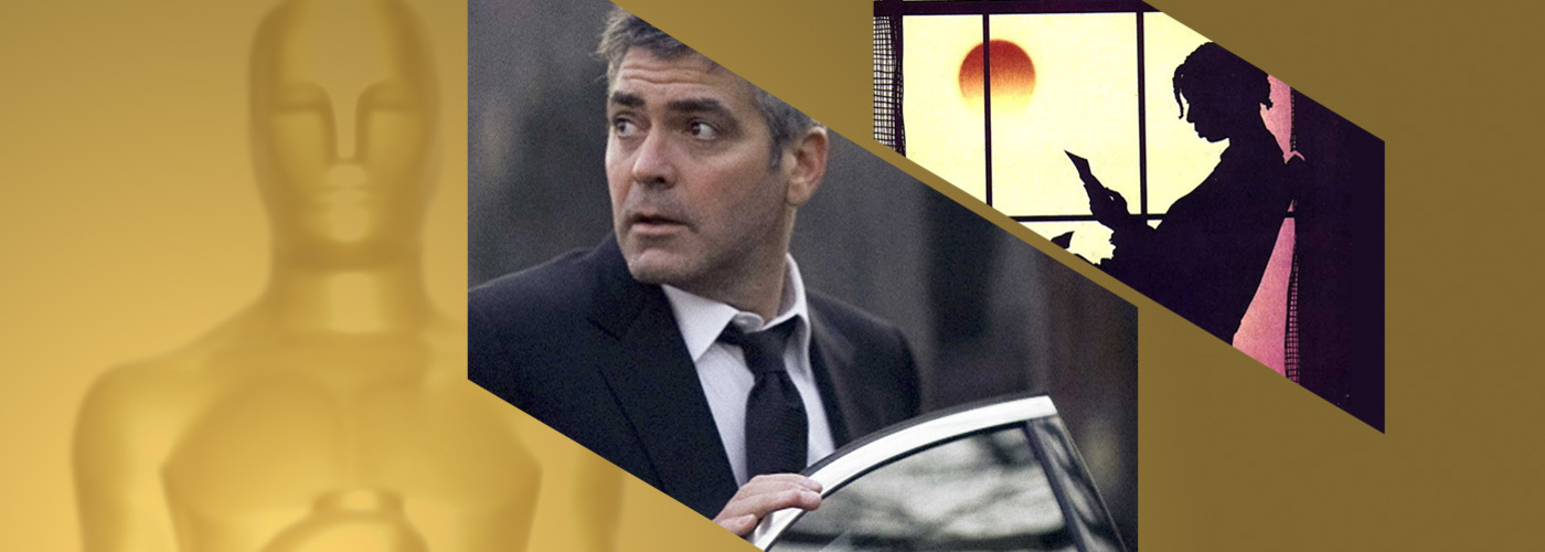 """Michael Clayton"" i ""El color púrpura"""
