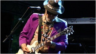Dr. John i Johnny Winter