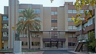 Detinguts per frau el director i el cap de cuina de l'Hospital de Jesús de Tortosa