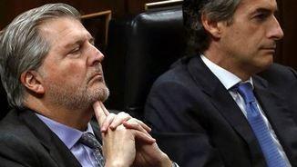 Méndez de Vigo diu ara que la Generalitat pot recórrer (EFE)