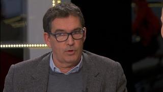 """Entrevistem Alonso-Cuevillas: """"El TC ha volgut complaure el govern i ha quedat desautoritzat ell mateix."""""""