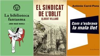 Realitats paral·leles amb Albert Villaró, Antònia Carré-Pons i Jordi Masó Rahola