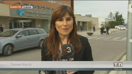 Telenotícies Barcelona 17/02/2015