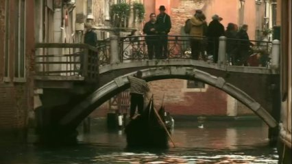 Tallers sota el Ponte Vecchio