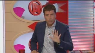 """Tertúlia de """"La Riera"""" 19/06/15 (II)"""