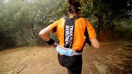 No et perdis les millors imatges del Trail Rocacorba