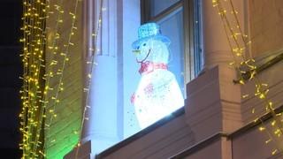 Els Nadals ortodoxos més freds