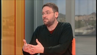"Albano Dante Fachin: ""Acompanyarem Artur Mas""."