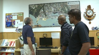 Els mariners del C-Star volen tornar a casa amb la paga
