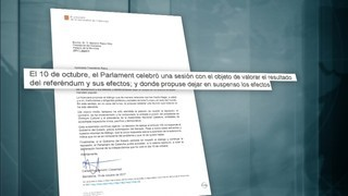 286325_26646140_PARLAMENT_I_REACCIONS_CARTA_PUIGDEMONT