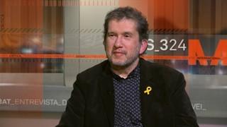 """Entrevista a Joan-Lluís Lluís, autor de """"Jo soc aquell va matar Franco"""", Premi Sant Jordi 2017"""