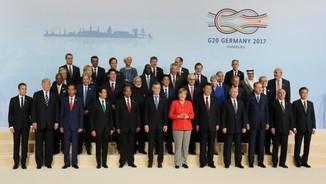 Dones al món: Només un de cada deu països tenen una dona al poder