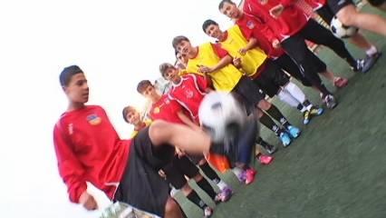 "Sant Andreu ""freestyle"""