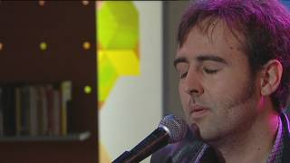 "Roger Mas interpreta ""Saltimbanqui"""
