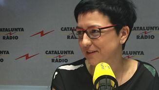 Eva Granados, número dos de la llista del PSC