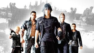 "Totes les claus del ""Final Fantasy XV"""