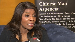 Gloria Gaynor, al Black Music Festival