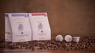 MeteoAmbient + MeteoTemps 243 – Càpsules de cafè compostables
