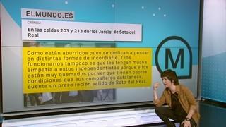 """Empar Moliner: """"Si teniu fills, no els deixeu llegir 'El Mundo'"""""""