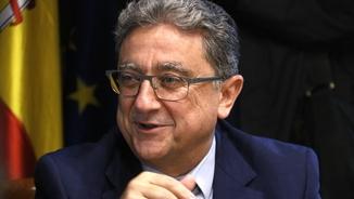 Enric Millo, delegat del govern espanyol a Catalunya