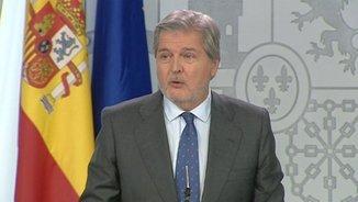 """Méndez de Vigo diu que les declaracions de Marta Rovira són una """"mentida matussera"""""""