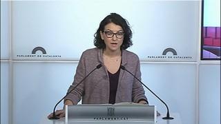 L'oposició rebutja la investidura telemàtica de Puigdemont