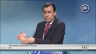 El PP diu que els governs són per a quatre anys i que la proposta de Junts per Catalunya només busca acontentar la CUP