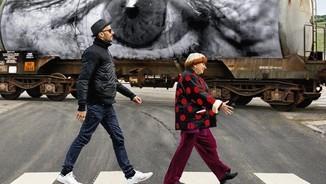 """""""Caras y lugares"""": El pas del temps segons Agnès Varda"""