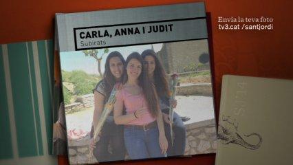 Vídeo Sant Jordi 2014 - 40