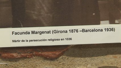 Beatificació 3 monges Girona