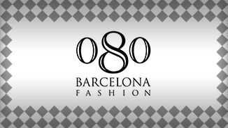 Logotip del 080 Barcelona Fashion