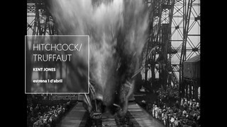 "Oportunitat: ""Hitchcock/Truffaut"""
