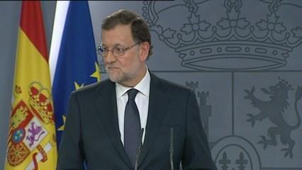 La investidura de Rajoy, més a prop