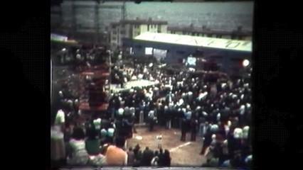 40 anys de l'Ateneu Popular de Nou Barris