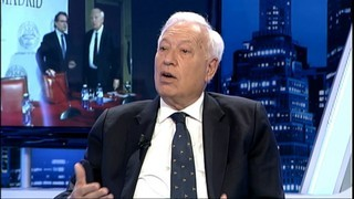 INSERT MARGALLO A 13TV I PUIGDEMONT