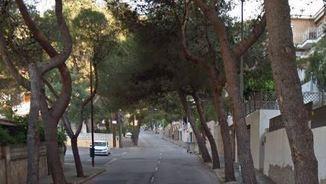 Avinguda Bellamar de Castelldefels