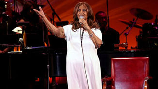 Aretha Franklin + Royal Philharmonic Orchestra