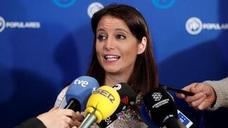 Andrea Levy (EFE)
