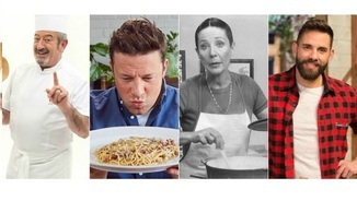 Passen els anys i els programes de cuina sempre tenen èxit. Per què?